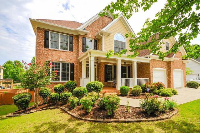 2940 NE Ivy Brook Lane NE, Buford, GA 30519 (MLS #6584076) :: North Atlanta Home Team