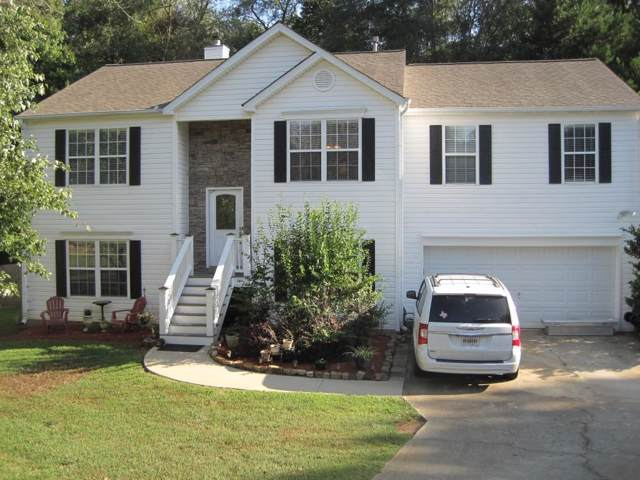 42 Clover Court, Powder Springs, GA 30127 (MLS #6584082) :: The Heyl Group at Keller Williams
