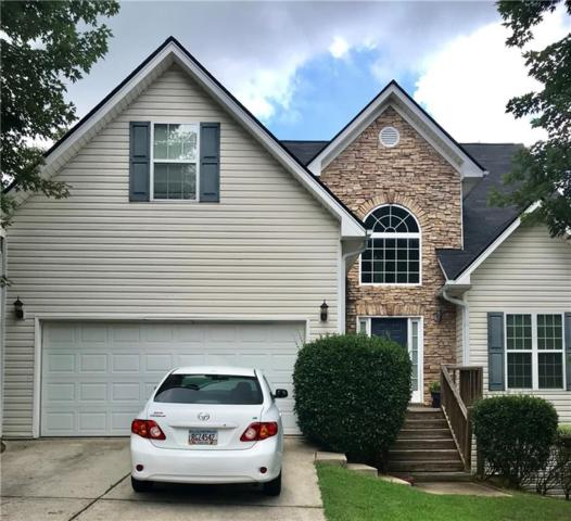 4520 Ferncrest Place, Douglasville, GA 30135 (MLS #6584083) :: North Atlanta Home Team