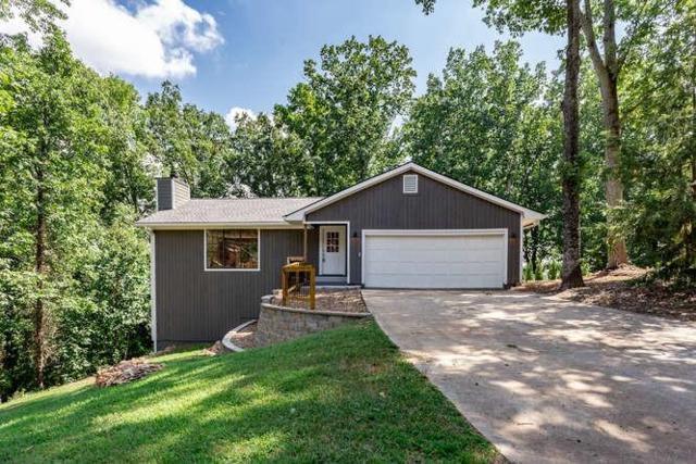 1829 Tree Top Court, Marietta, GA 30062 (MLS #6584085) :: Path & Post Real Estate