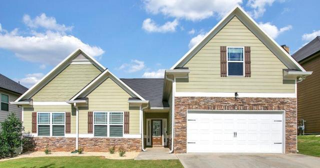 46 Cedarmont Way, Dallas, GA 30132 (MLS #6584087) :: Rock River Realty