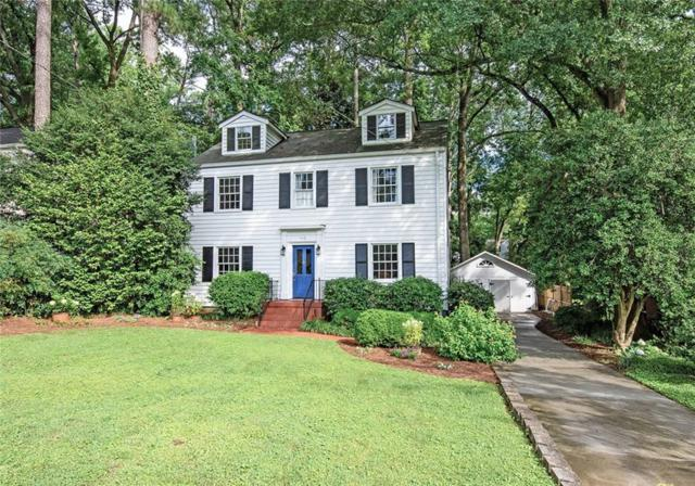 180 Garden Lane, Decatur, GA 30030 (MLS #6584102) :: Buy Sell Live Atlanta