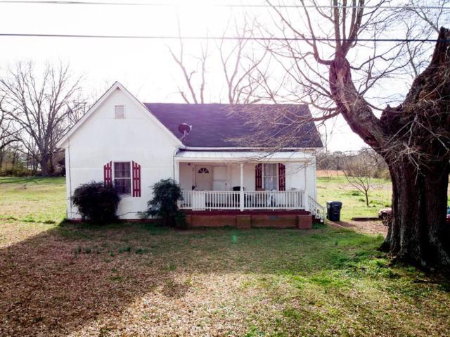 86 Kellogg Street, Mansfield, GA 30055 (MLS #6584111) :: RE/MAX Prestige