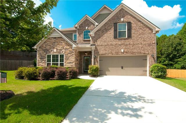 280 Woods Creek Drive, Suwanee, GA 30024 (MLS #6584116) :: Rock River Realty