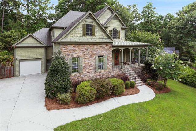 4800 Crystal Lake Court NE, Kennesaw, GA 30144 (MLS #6584117) :: Good Living Real Estate