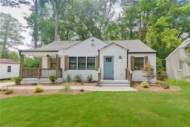 881 Shadowridge Drive SE, Atlanta, GA 30316 (MLS #6584118) :: The Zac Team @ RE/MAX Metro Atlanta