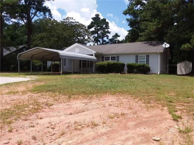 2855 W Hwy 166, Carrollton, GA 30117 (MLS #6584121) :: Rock River Realty