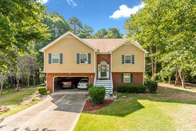 186 River Trace Court, Mcdonough, GA 30253 (MLS #6584122) :: The Heyl Group at Keller Williams