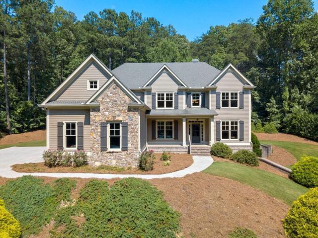 1540 Birmingham Road, Milton, GA 30004 (MLS #6584129) :: North Atlanta Home Team