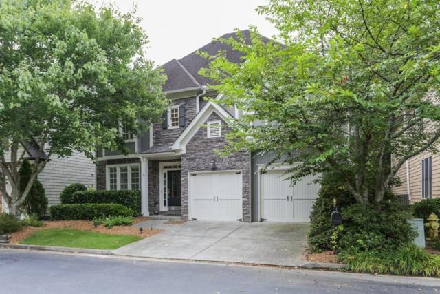 2498 Brookline Circle NE, Brookhaven, GA 30319 (MLS #6584133) :: Dillard and Company Realty Group