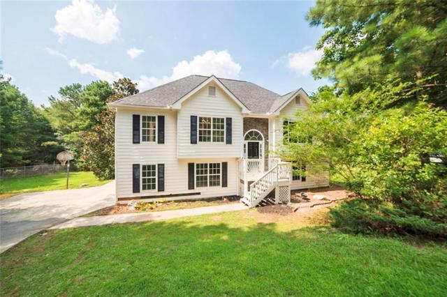4368 Blue Smoke Trail, Hoschton, GA 30548 (MLS #6584135) :: North Atlanta Home Team