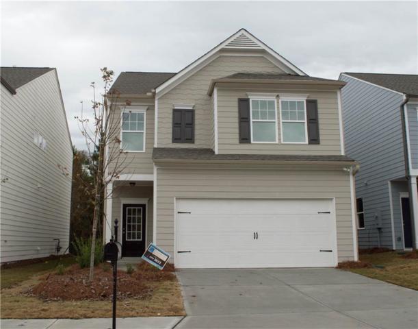 151 Terrace Walk, Woodstock, GA 30189 (MLS #6584140) :: The Heyl Group at Keller Williams