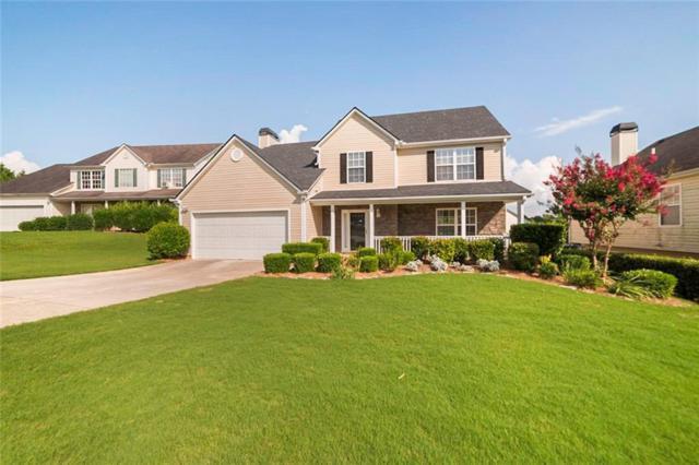 2286 Swan Lake Court, Grayson, GA 30017 (MLS #6584155) :: Rock River Realty