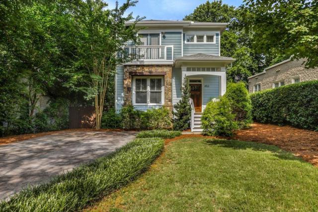 453 Hemlock Circle SE, Atlanta, GA 30316 (MLS #6584169) :: Iconic Living Real Estate Professionals