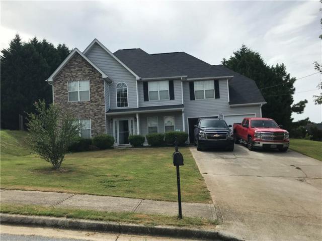 4177 Lancelot Place, Ellenwood, GA 30294 (MLS #6584187) :: North Atlanta Home Team