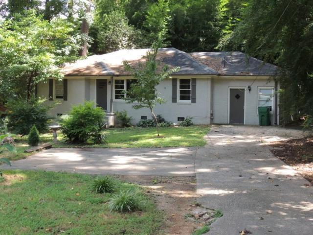 3255 Lavista Road, Decatur, GA 30033 (MLS #6584203) :: The Hinsons - Mike Hinson & Harriet Hinson