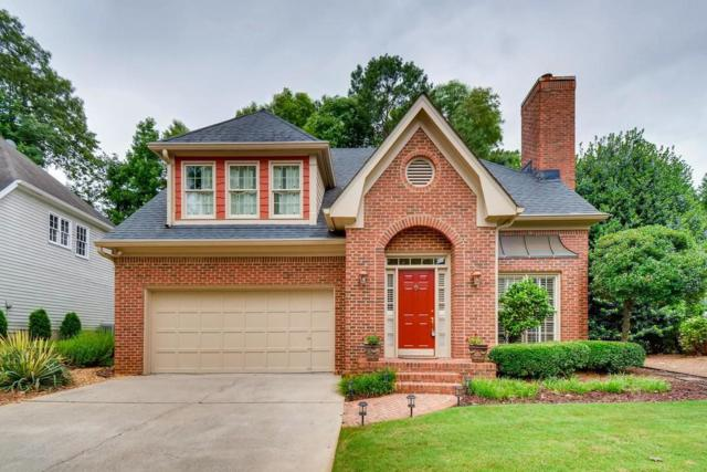 4642 Woodlawn Parkway, Marietta, GA 30068 (MLS #6584210) :: North Atlanta Home Team