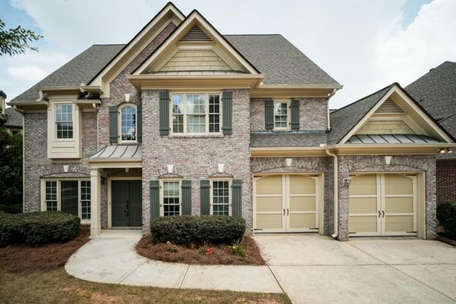 2101 Vicarage Lane, Snellville, GA 30078 (MLS #6584212) :: North Atlanta Home Team