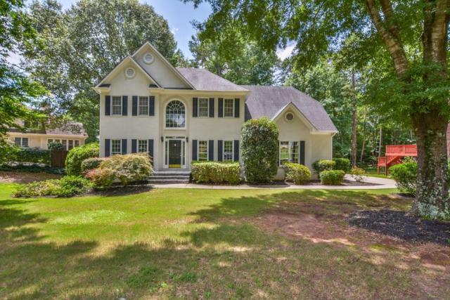 108 Windalier Ridge, Peachtree City, GA 30269 (MLS #6584215) :: North Atlanta Home Team