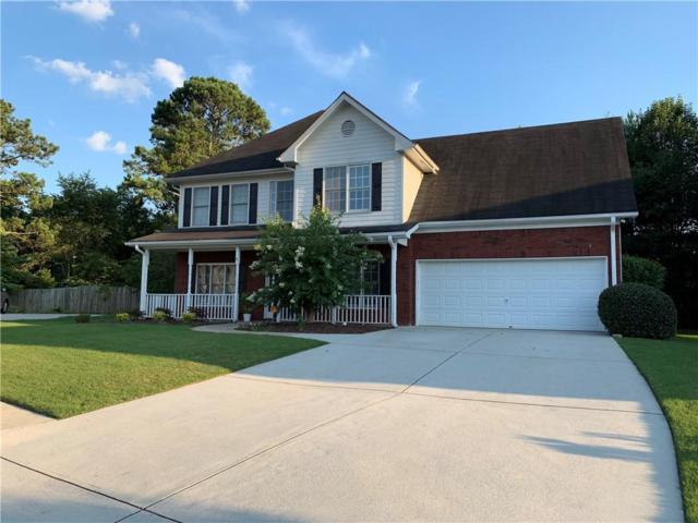 2435 Potomac View Court, Grayson, GA 30017 (MLS #6584216) :: Rock River Realty