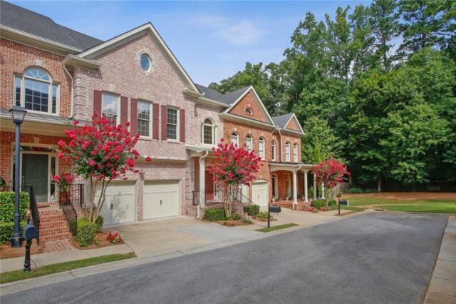 6229 Spalding Drive, Peachtree Corners, GA 30092 (MLS #6584221) :: North Atlanta Home Team
