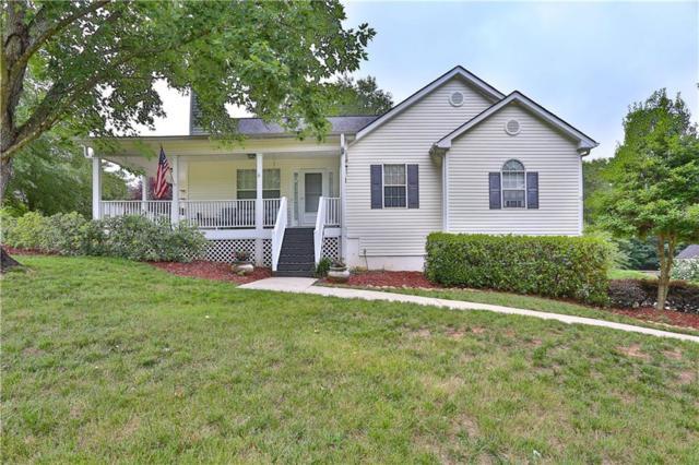 510 Oxford Ridge, Winder, GA 30680 (MLS #6584230) :: Rock River Realty