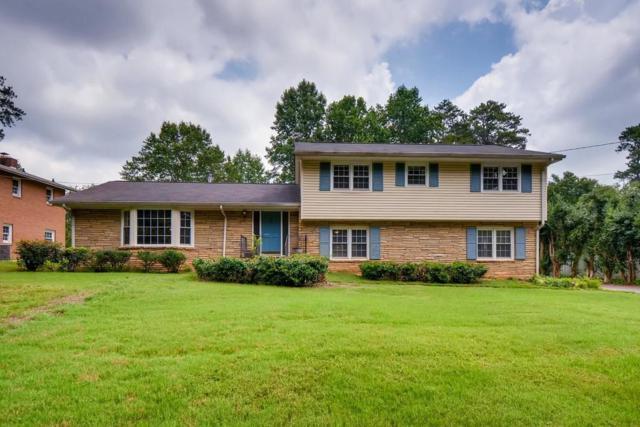 5136 Davantry Drive, Dunwoody, GA 30338 (MLS #6584231) :: RE/MAX Paramount Properties