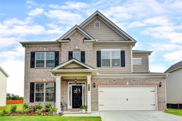 975 Luke Street, Snellville, GA 30039 (MLS #6584234) :: North Atlanta Home Team