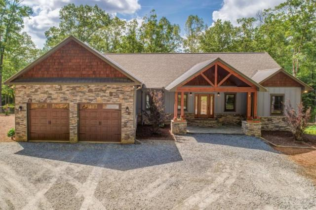 2291 Padena Road, Morganton, GA 30560 (MLS #6584240) :: The Heyl Group at Keller Williams
