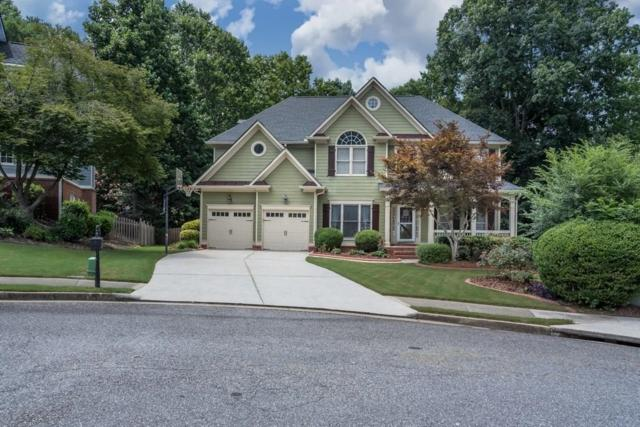 1492 Mill Grove Court, Dacula, GA 30019 (MLS #6584247) :: The Stadler Group