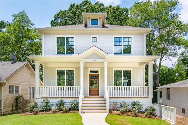 168 Locust Street, Atlanta, GA 30317 (MLS #6584252) :: Rock River Realty