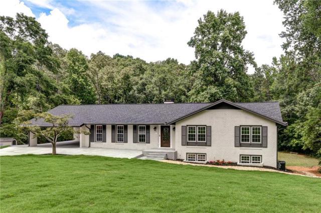 1530 Pleasant View Circle, Marietta, GA 30062 (MLS #6584253) :: RE/MAX Paramount Properties