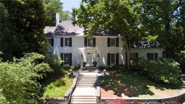 2982 Habersham Road NW, Atlanta, GA 30305 (MLS #6584259) :: Dillard and Company Realty Group