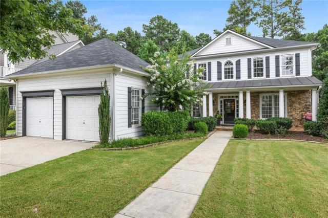 275 Crown Vetch Lane, Alpharetta, GA 30005 (MLS #6584264) :: Iconic Living Real Estate Professionals