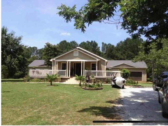 2621 Walton Downs Road, Monroe, GA 30655 (MLS #6584267) :: The Heyl Group at Keller Williams