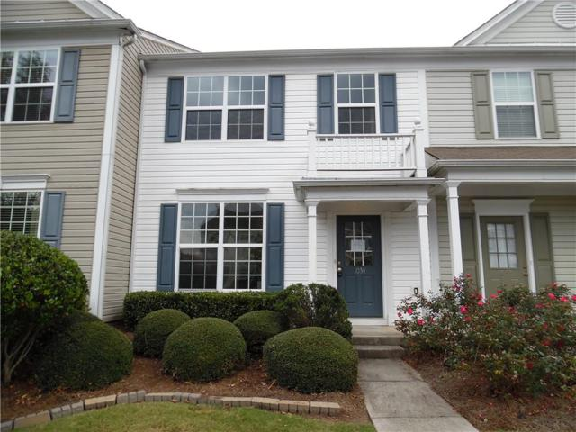 1034 Annazanes Court, Alpharetta, GA 30004 (MLS #6584268) :: The Zac Team @ RE/MAX Metro Atlanta