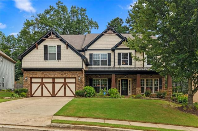 203 White Cloud Run, Canton, GA 30114 (MLS #6584270) :: Path & Post Real Estate