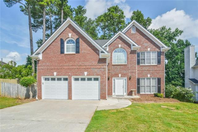 1547 Welch Court, Suwanee, GA 30024 (MLS #6584277) :: North Atlanta Home Team