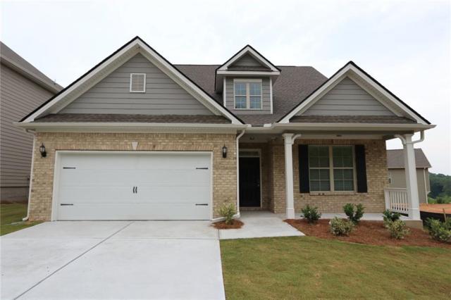 3433 Lachlan Drive, Snellville, GA 30078 (MLS #6584291) :: North Atlanta Home Team