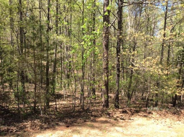 1 Twin Fawns Trail, Dahlonega, GA 30533 (MLS #6584296) :: The Heyl Group at Keller Williams