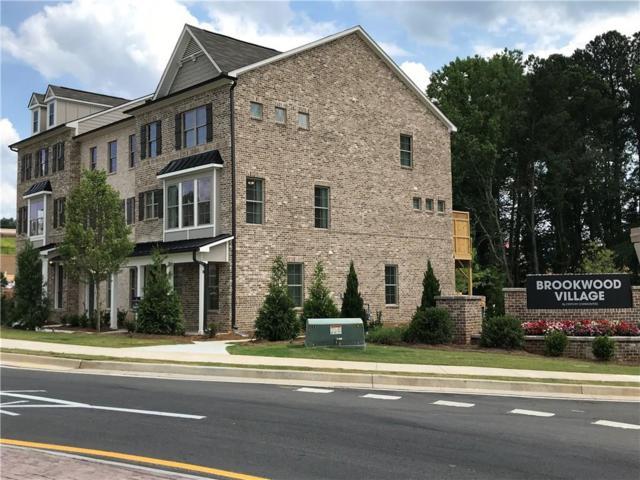 2262 Talmai Drive, Snellville, GA 30078 (MLS #6584297) :: North Atlanta Home Team