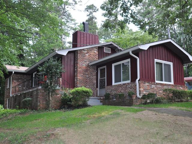 4258 Central Drive, Stone Mountain, GA 30083 (MLS #6584298) :: The Zac Team @ RE/MAX Metro Atlanta