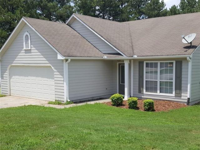 1218 Summerstone Trace, Austell, GA 30168 (MLS #6584301) :: North Atlanta Home Team