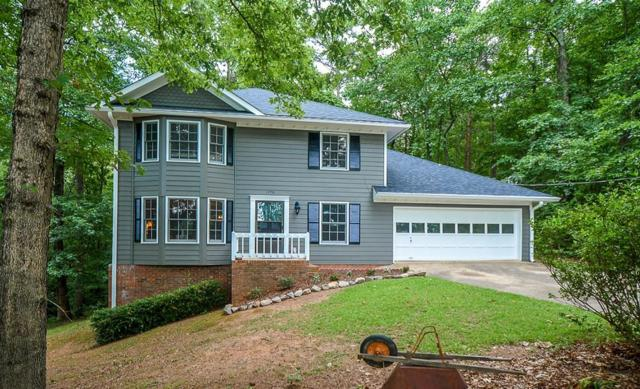 1778 Jimmy Dodd Road, Buford, GA 30518 (MLS #6584303) :: Iconic Living Real Estate Professionals