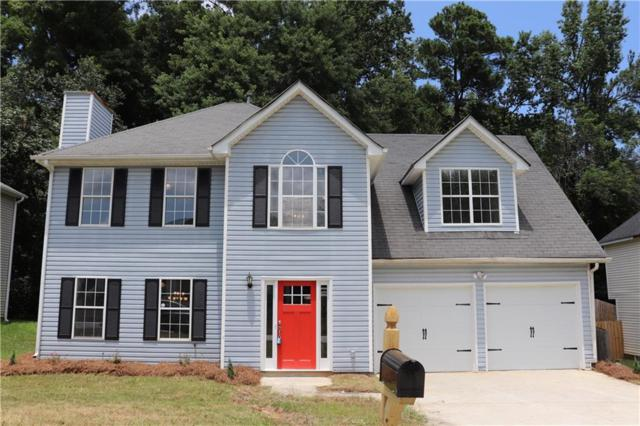 5476 Perching Place, Lithonia, GA 30058 (MLS #6584304) :: North Atlanta Home Team