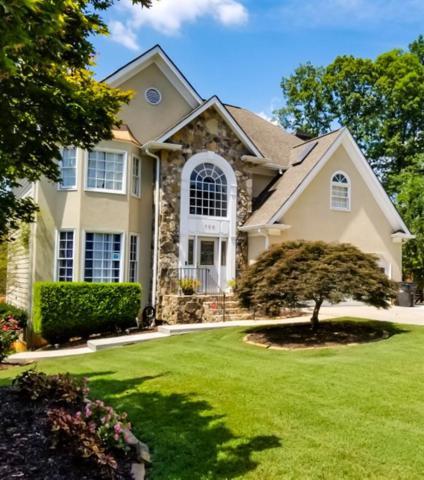 730 Rosa Drive, Lawrenceville, GA 30044 (MLS #6584310) :: North Atlanta Home Team