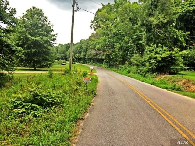6 AC Government Farm Road, Rockmart, GA 30153 (MLS #6584317) :: Rock River Realty