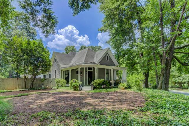 1504 Oakview Road, Decatur, GA 30030 (MLS #6584327) :: Iconic Living Real Estate Professionals