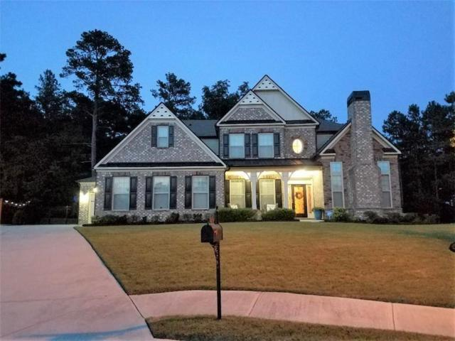 2266 Caledonia Drive, Lawrenceville, GA 30045 (MLS #6584331) :: The Cowan Connection Team