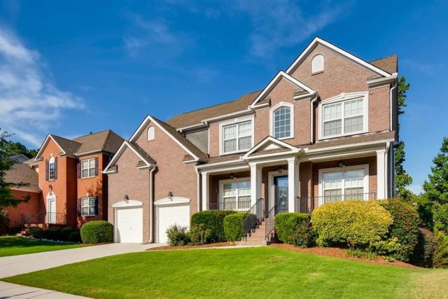 7741 White Oak Loop, Lithonia, GA 30038 (MLS #6584358) :: North Atlanta Home Team
